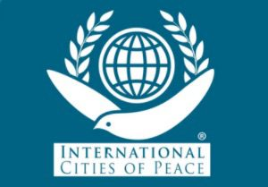 New cities of peace this quarter