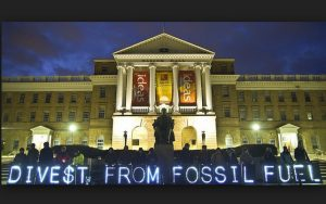REPORT: Fossil Fuel Divestment Doubles in Size as Institutions Representing $5 Trillion Commit to Divest