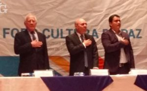 El Salvador: Discussions to include culture of peace in national educational curriculum