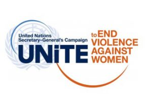 UN Women: 16 days of activism against gender violence