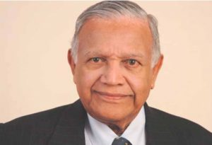 Bid Adieu To Voice Of International Law Jurist C.G Weeramantry…