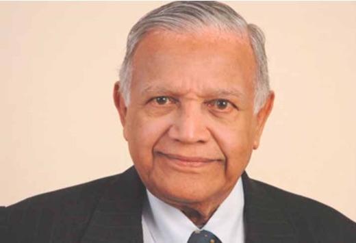 Bid Adieu To Voice Of International Law Jurist C.G Weeramantry...