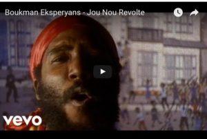 Haiti: Artist profiles: Boukman Eksperyans