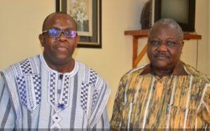 Burkina Faso: Dialogue of religions and cultures: prospects for the Ouagadougou symposium