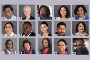 UN Commission on the Status of Women: Participant Voices