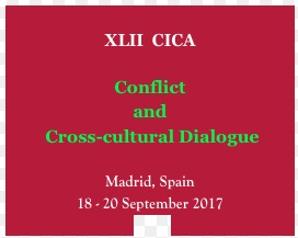 Madrid, Spain: International Conference on Security, Conflict and Cross-cultural Dialogue