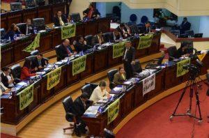 El Salvador Votes for Water over Gold