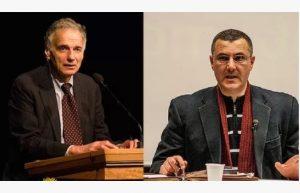 Gandhi Peace Award to Omar Barghouti and Ralph Nader