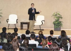 "Mexico: UAT teaches university students ""Mediation for a Culture of Peace"""