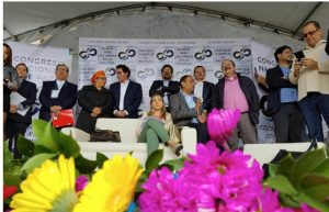 Colombia: A boost to implementation of the Peace Accords. National Congress for Peace