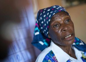 Mozambique: Taking steps on the long road to ending violence against women
