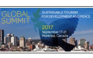 Montreal: Official Conference of the UN International Year of Sustainable Tourism for Development