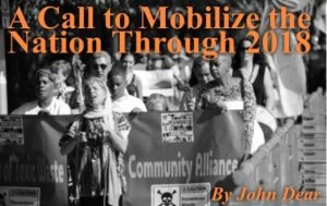 USA: A Call to Mobilize the Nation through 2018