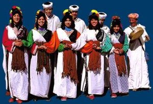 Morocco: The International Festival of Amazigh Culture from 14 to 16 July in Fez