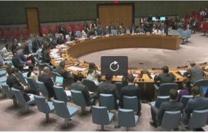 UN: Conference Considers Revised Draft of Proposed Legally Binding Instrument to Prohibit Nuclear Weapons