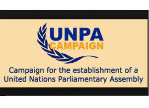 Lawmakers in Europe Want the UN to Debate a Parliamentary Assembly. When Will Governments Follow?