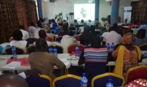 Ghana: WANEP builds capacity of front line Peace Actors