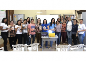 Gravatá, Pernambuco, Brazil: Combating violence against women now in the classroom