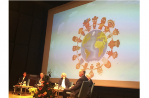 Iceland: Spirit of Humanity Forum promotes love, transformation and humanity