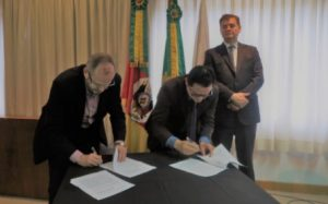 Brazil: Restorative Justice: AJURIS and its Judiciary School sign agreement with Terre des Hommes and MPRS