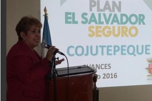 El Salvador: Workshop for municipalities to strengthen their role in prevention of violence