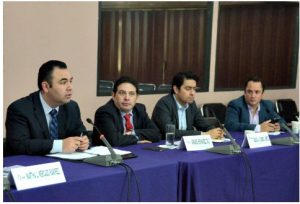 Mexico City reinforces the dissemination of participatory budgeting