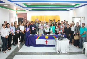 Brazil: Agrestina organizes first Culture of Peace Meeting