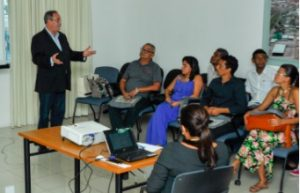 Brazil: Community mediation centers begin to work in Recife and Olinda