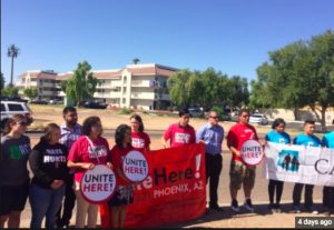 USA: Labor Unions Are Stepping Up To Fight Deportations