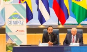 Panama: CUMIPAZ promotes justice and democracy