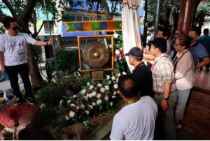 Philippines: Hope, compassion reign over at the peace month culmination in Iligan
