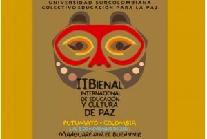 Colombia: Putumayo to host biennial meeting on education and culture of peace