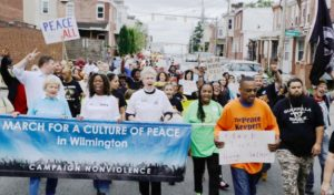 USA: Campaign Nonviolence Organizes over 1,600 events for Week of Actions