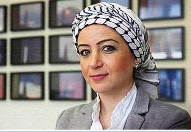 zaina erhaim biography channel