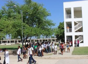 UNIFA, the University of the Aristide Foundation in Haiti