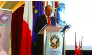 Malta: Launching The Global Council For Tolerance And Peace (GCTP)