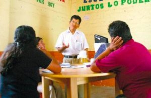 Peru: Launch of the national extrajudicial conciliation campaign