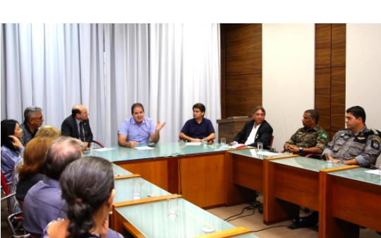 Brazil: State Government of Acre establishes union with institutions for the culture of peace