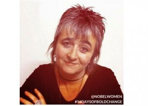 16 Days of Activism: Meet Felicity Ruby, Australia