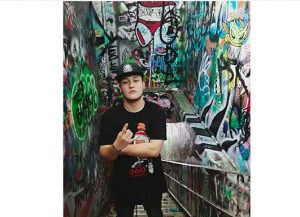 Mexico: Hip-hop: coexistence for peace