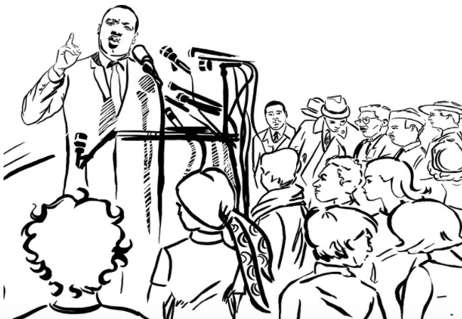 Martin Luther King Jr.'s Poor People's Campaign Reborn