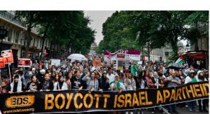 International Boycott, Divestment and Sanctions Movement Nominated for Nobel Peace Prize