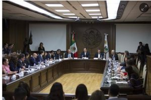 Mexico: Monterrey Installs Municipal Council of Social Prevention of Violence