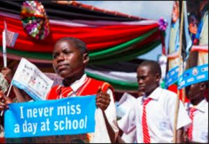 'Back to Learning' education campaign to benefit half a million children in South Sudan