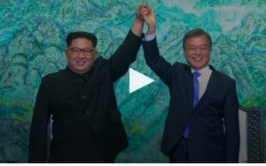 """Our Dreams Are Coming True"": Peace Activists Celebrate as Korean Leaders Vow to Officially End War"