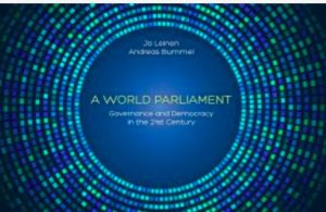 Book review: World Parliament: Governance and Democracy in the 21stCentury