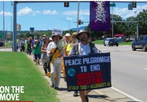 USA: Oak Ridge Environmental Peace Alliance