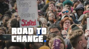 USA: March For Our Lives: Road to Change