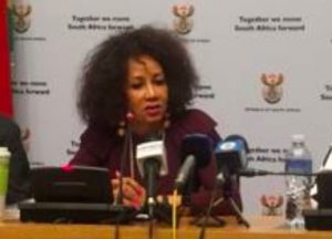 South Africa: Sisulu – UN Security Council Tenure Will Be Dedicated to Mandela's Legacy