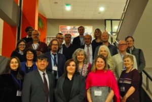 "Activity Report: The Turkey-UK ""Peace Education in Teacher Training"" Workshop"